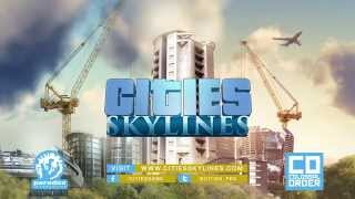 VideoImage2 Cities: Skylines