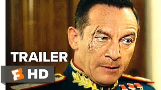 The Death of Stalin (2018) Video