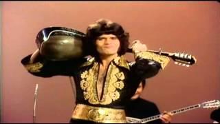 Costa Cordalis & Bouzouki-Ensemble Papadopoulos - Sirtaki (Alexis Sorbas) 1977