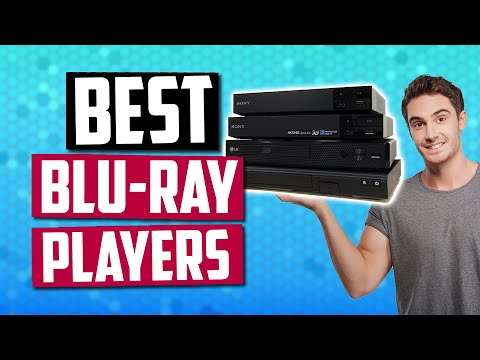 Best Blu-Ray Players in 2019 - The 5 Top Rated Ultra-HD Blu-Ray Players