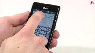 LG Optimus L3 II im Test