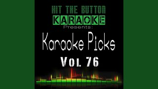 Hard Place (Originally Performed By H.E.R.) (Karaoke Version)