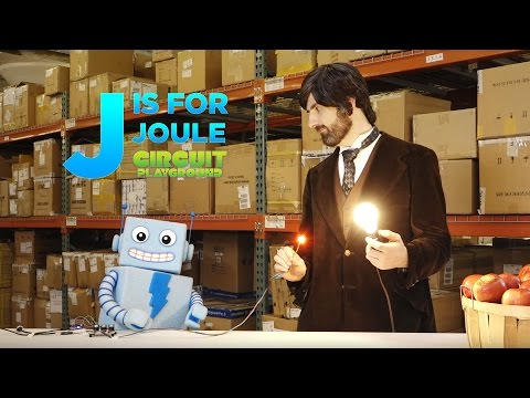 This Video Teaches Kids Everything They Need To Know About The Joule