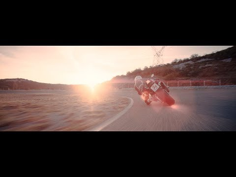 Superbike Kullanıcılarına Özel Akrapovic Videosu