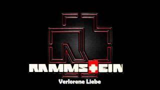Rammstein - Verlorene Liebe (New Album 2018)