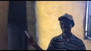Abedi's Light Bulb: Leapfrogging into Development