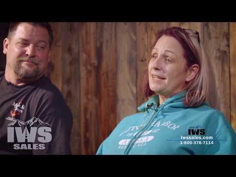 Dean & Tracy From Alaska