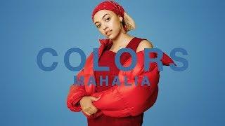 Mahalia   Sober | A COLORS SHOW