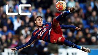 Neymar Jr Dribles e Gols Barcelona  #2