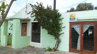 3 Bedroom House For Sale in Kuils River, Cape Town, South Africa for ZAR 550,000...