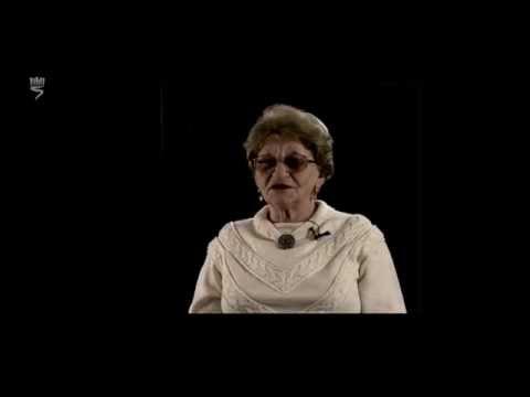 ניצולת השואה שרה לברון מספרת על אקציות גירוש של יהודים מדומברובה גורניצ'ה