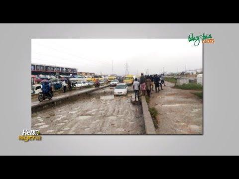 BADAGRY THE PLACENTA OF NIGERIA - HELLO NIGERIA