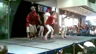 Justice Crew - And Then we Dance