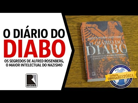 Diario Do Diabo Pdf