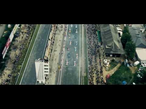 Rush Movie Trailer