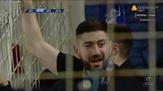 Rezumat: Astra -  CSU Craiova 0-1, Et 6 Play Off, Liga 1, Ed. 2018-2019