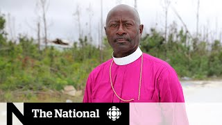 Bahamas struggle to rebuild 6 months after Hurricane Dorian