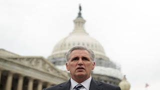 House minority leader Kevin McCarthy on new challenges in Congress