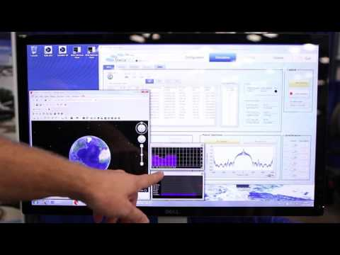 GNSS Test and Measurement Solutions Demonstration—M3 Systems