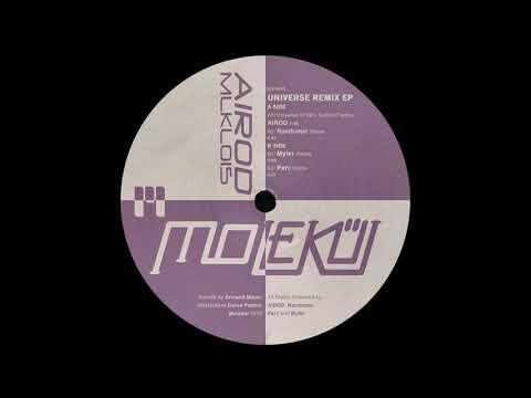 AIROD - Universe Of 90's Techno Parties (Randomer Remix). Techno