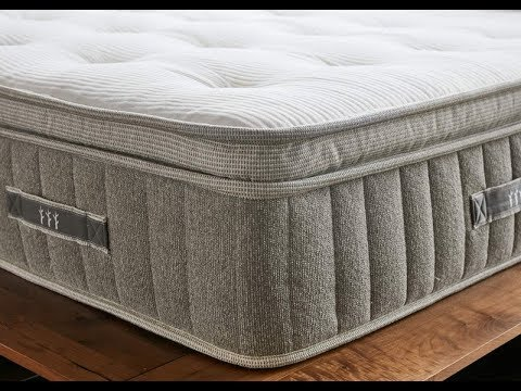 Brentwood Home Cedar Natural Latex Mattress Review
