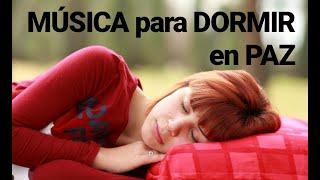 Musica relajante para dormir en cinco minutos