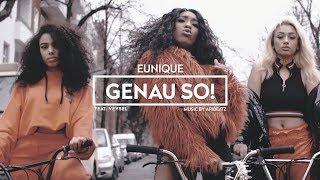 Eunique ► GIFTIG  GENAU SO (ft. Veysel) ◄ Prod. Juhdee, Michael Jackson & Aribeatz