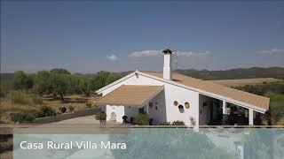 Video del alojamiento Casa Rural Villa Mara