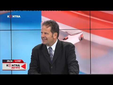 Ανέστης Ντόκας - Επιχειρηματικά Νέα στο Kontra News 16/10/2019