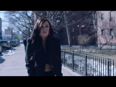 Janine - Hold Me [Official Video]