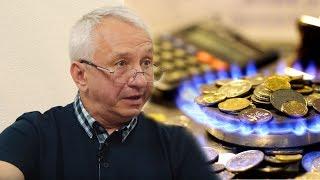 Алексей Кучеренко – о горячей воде, провале субсидий и реальной цене на газ / Politeka Online