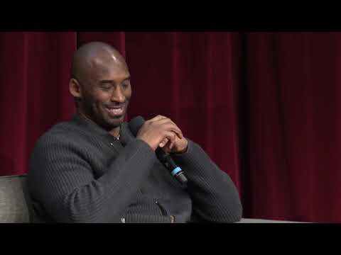 Why Kobe Had to Score 81 Points | Kobe Bryant at USC PSI