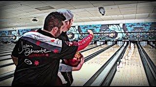 Dude Perfect Bowling Trick Shots BONUS Video