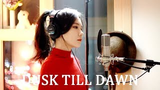 ZAYN   Dusk Till Dawn Ft. Sia ( Cover By J.Fla )