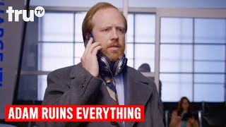 Adam Ruins Everything - Why the TSA Doesn't Stop Terrorist Attacks