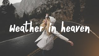 blackbear - weather in heaven