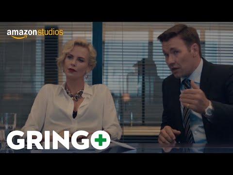 Gringo (Clip 'There Ain't No Second')