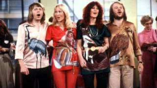 ABBA - I Am Just A Girl
