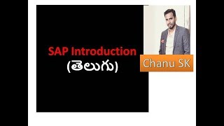 (తెలుగు) What is SAP?|SAP & ERP Introduction in Telugu|SAP FICO Tutorial