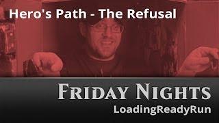 Friday Nights: Hero's Path: The Apotheosis