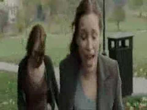 Imagine Me & You - Hanging By A Moment