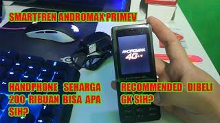 Review Andromax Prime Indonesia - Самые лучшие видео
