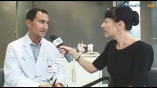 Entrevista al Dr. Junco. Ginecomastia - Oscar Junco Polaino