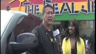 Tessanne Chin's father feel about her winning the Voice ...