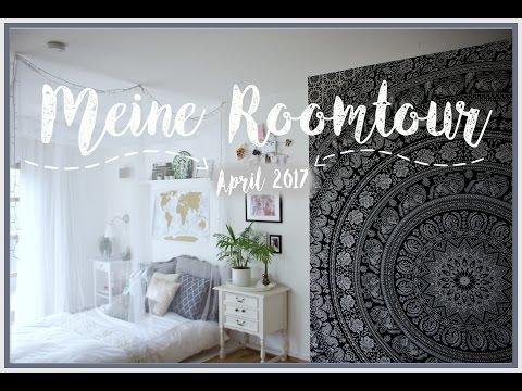 Meine Roomtour - so lebe ich   Marielle