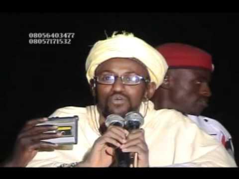 Sayyadi Bashir Sheikh Dahir Bauchi. RADDI pt5. 5/14
