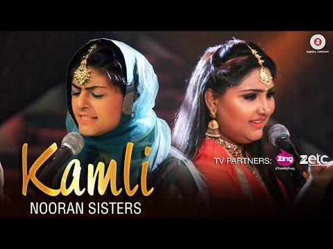 Kamli  Nooran Sisters