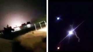 video: Will Iran missile strikes against US forces in Iraq lead to war?