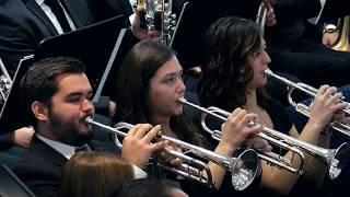 SDG Brass Band (2018) - O Mie Sa Cada