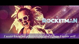 RocketMan Crocodile Rock